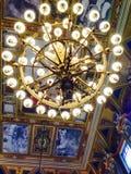 Interior lighting Stock Photos