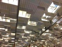 Interior lighting Royalty Free Stock Photography