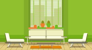 Interior living Stock Images