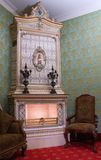 interior living room Στοκ Φωτογραφίες