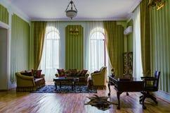 Interior living Royalty Free Stock Photos
