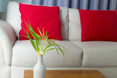 Interior living room Royalty Free Stock Photos