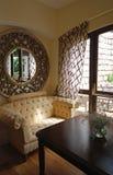Interior luxuoso Foto de Stock
