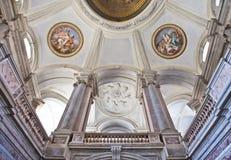 Interior luxuoso Imagem de Stock