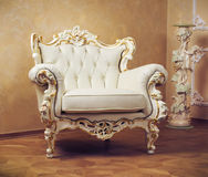 Interior luxuoso foto de stock royalty free