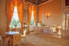Interior luxuoso Fotografia de Stock