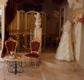 Interior luxuoso Imagem de Stock Royalty Free