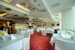 Interior luxuoso. imagens de stock royalty free