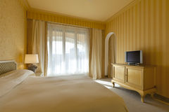 Interior luxury apartment Royalty Free Stock Photography