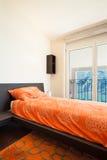 Interior luxury apartment Stock Photo