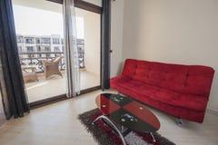 Interior of luxury apartment Royalty Free Stock Photos