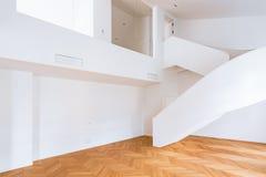 Interior of the luxury prestige apartments. Royalty Free Stock Photo