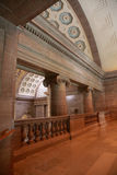 Interior of the Missouri State Capitol Royalty Free Stock Image