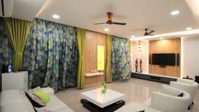 interior modern στοκ φωτογραφία