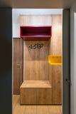Interior of modern apartment Royalty Free Stock Photo
