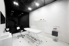 Interior of modern beauty salon Royalty Free Stock Image