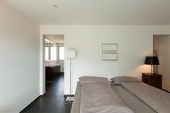 Interior modern house Stock Photography