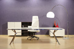 Interior of modern office Royalty Free Stock Photography