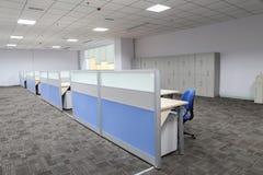 interior modern office Στοκ Φωτογραφίες
