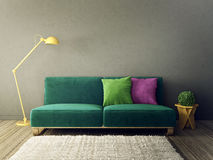 Interior Royalty Free Stock Images