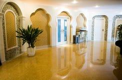 Interior moderno Foto de Stock Royalty Free