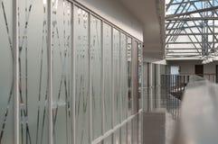 Interior moderno Imagens de Stock Royalty Free