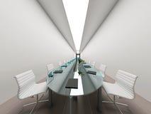 Interior moderno. Fotografia de Stock
