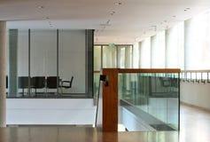 Interior moderno Foto de Stock