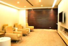 Interior moderno Fotos de Stock