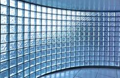 Interior moderno da arquitetura Imagens de Stock