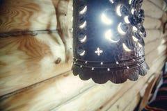 Interior moderno da casa peça da sala de visitas da casa Interior abstrato do quarto do borrão para o fundo Interior do quarto ac Fotos de Stock