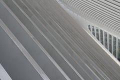Interior moderno do edifício Fotos de Stock