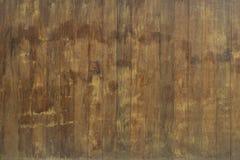 Interior natural com os painéis de parede de madeira Imagens de Stock