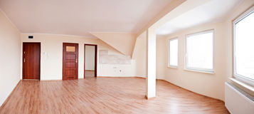 New apartment Stock Photos