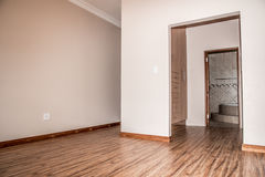Interior of New House Royalty Free Stock Images