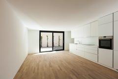 Interior new house Stock Photos