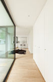 Interior new house Royalty Free Stock Photography