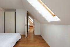Interior, new loft Stock Photo