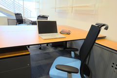 Interior of a new office Stock Photo