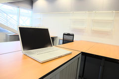 Interior of a new office Royalty Free Stock Photography
