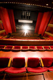 Interior nicaragua national theater Royalty Free Stock Photography