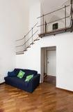 Interior, nice loft Royalty Free Stock Photo