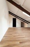 Interior nice loft Stock Images