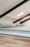 Interior nice loft Royalty Free Stock Photography