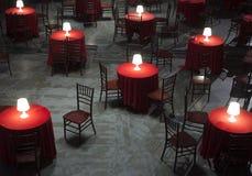 Interior of a night club, Stock Photo