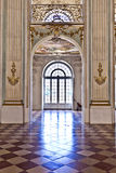 Interior no castelo do nymphenburg, Fotografia de Stock Royalty Free