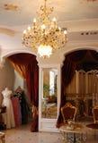 Interior no estilo clássico fotos de stock