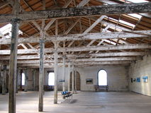 Free Interior Of Building Oamaru NZ Royalty Free Stock Photos - 6944598