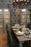 Interior Of Dinner Room