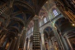 Free Interior Of Siena Duomo, Tuscany, Italy Stock Photos - 26594153